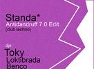 Standa / Antidandruff 7.0
