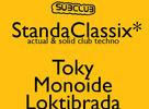 Standa Classix* v Subclube