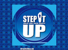 Step It Up - Line Up