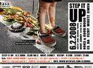 Step It Up - prihláste sa na kurz stepovania!