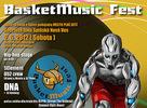 Streetball v Spišskej Novej Vsi dribluje v rytmoch nadupanej hudby!