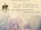 Sun Glitter sa predstavia v NuSpirit clube!