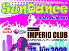SunDance in the Club: vol. 3 - 4