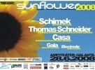 Sunflower 2008 - Galanta @ 28.06.2008 - prvé info
