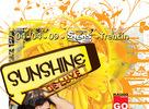 Sunshine Deluxe 4.4.2009 – Steps Trenčín