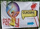 Sunshine DeLuxe na september: Trenčín, Nitra, Trnava