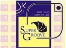 Supergroove 22.03.2008 @ Infinity, Svit with Dj Poprednny