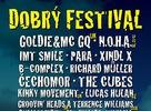 Súťaž o 10 dvojdňových permanentiek na Dobrý Festival 2012