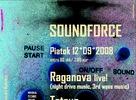 Súťaž o 2 voľné vstupy na Soundforce v Považskej Bystrici