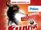 Súťaž o 6 vstupov na Sunrise open air, Nové Zámky