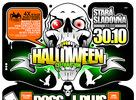 Súťaž o dve vstupenky na Halloweensku párty do Košíc
