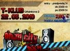 Súťaž o lístky na Drum City do Košíc 22.5.2010