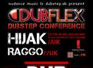 Súťaž o lístky na Dubflex Dubstep Conference do Trenčína 21.5.2010