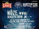 Vyhodnotenie súťaže o lístky na Easthetic festival 2010