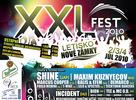 Súťaž o vtupenky na XXL Fest 2010, Nové Zámky