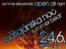 Svätojánska noc - Summer beat 2011