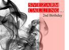 Svezarm Calling 15: Last Info!