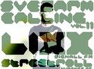 SVEZARM CALLING vol.11with special guest LIXX