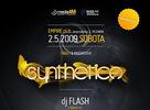 Synthetica 03 : Tentoraz DJ Flash v Empire clube