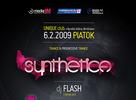 Synthetica: to najlepšie z domáceho trance-u!
