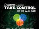 Take Control - Shadowbox 10th Anniversar