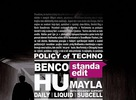Techno Politika: Standa Edit