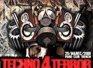 Techno Terror 4 - praktické informácie