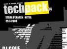 Techpack 29.03.2008 - Underground?