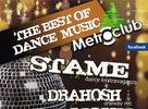 The Best Of Dance Music v Metroklube!