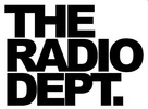 The Radio Department presents