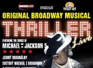 THRILLER Live - Original Broadway Musical na Slovensku!