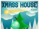 Tradičný Xmas House v Nu Spirit Clube tento rok aj s Tiborom Holodom a Bencom