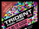 Trident 94 ''pixel pose'' už túto sobotu