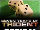 "[[[TRIDENT75 ""Seven years of [[[Trident"" // last info + line up"