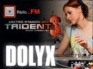 [[[TRIDENT84 - DJane Dolyx live na Rádiu_FM