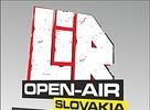 Trilogic – LIR open air Slowakia Warm-up