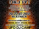 Ufo Dj Camp - Dôležité informácie!!