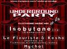 Underground 04 techno edition