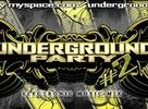 Underground Párty 02 last info, line up