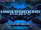Underground párty - Rise&Shine 11.4.2009