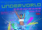 Underworld party – DJ EKG