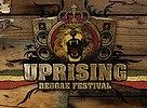 Uprising 2011 - Maorské ostrovné roots reggae na Uprisingu