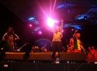 Uprising Reggae Festival 2011 - Cesta v čase