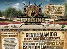 Uprising Reggae Festival 2011 - Uprising  už tento piatok!