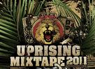 Uprising Winter Edition: Ďalšie pokračovanie Uprising Mixtape je na svete!