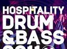 V/A - HOSPITALITY Drum & Bass 2011
