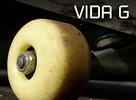 VIDA G – ROLLING EP