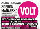Volt Festival – Sopron/Maďarsko