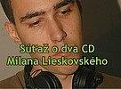Výhercovia o CD album MIlana Lieskovského