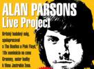 Vyhrajte vstupenky na koncert ALAN PARSONS LIVE PROJECT!